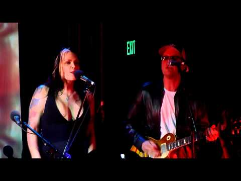 Beth Hart and Joe Bonamassa, Well, Well, Well ~ LA gig Sept  19,2011
