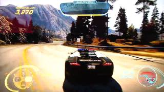 Need for Speed: Hot Pursuit Gameplay - E3 2010