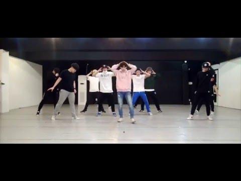 Boys Republic(소년공화국) - Get Down (안무연습 Ver.)