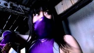 [H-ID] Mugen Renga - Oda Chieri feat. Shock