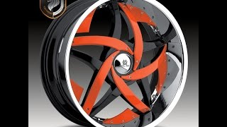 Правильная балансировка автомобильного колеса с легкосплавным диском