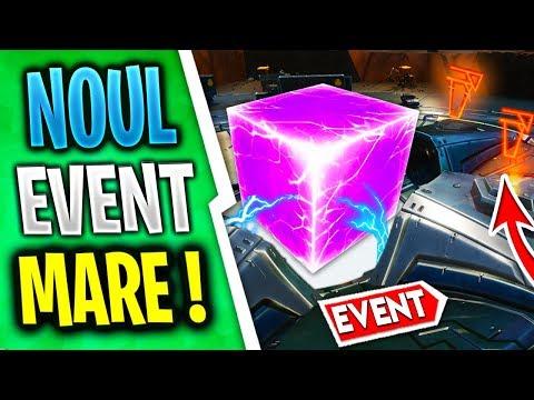 RUNELE pentru EVENT s-au ACTIVAT ! - Noul EVENT in LOOT LAKE !