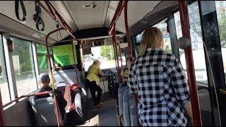 Владимир, маршрут 26: Mercedes-Benz O530 Citaro, В 273 НТ 33
