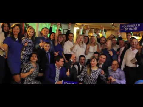 Dreamtrips Party Moldova