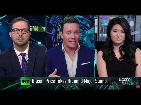 China Cuts Lending Rates & Bitcoin Price Slumps