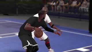 Michael Jordan vs LeBron James