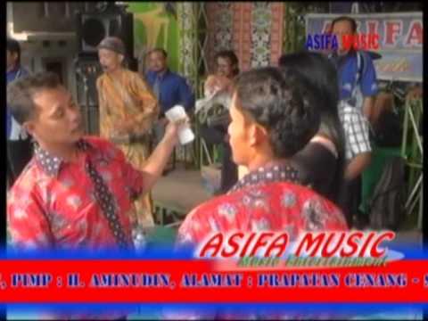KELOAS - ASIFA MUSIC