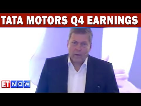Tata Motors Q4 Earnings