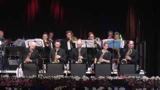 Gambar cover The Heat's On -- Frankfurt Jazz Big-Band -- Cond. by Wilson De Oliveira