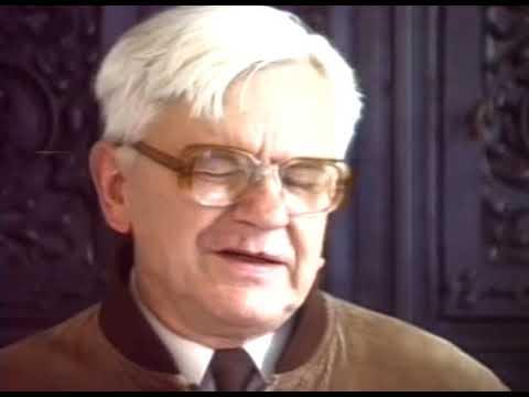 Jan Józef Lipski - Anti-Semitic campaign in Poland in 1968 (105/215)