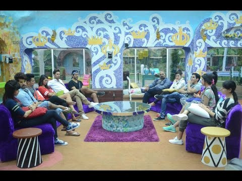 Bigg Boss Season 9 Double Trouble - 26th October 2015 | REVIEW