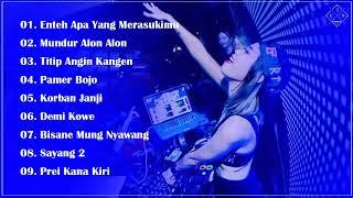 Download DJ Dangdut Remix - Terbaru Sepesial Awal Oktober 2019 - Haruskah Berakhir - Senandung - Rembulan...