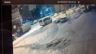 Угон Соляриса СПБ 2018