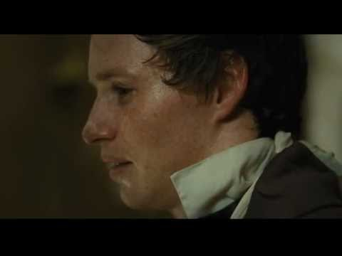 Beautiful Les Miserables   Empty Chairs At Empty Tables Scene (full)   Eddie Redmayne.