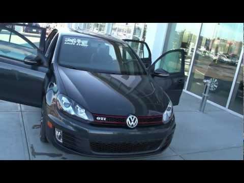 2013 VW GTI Review | Calgary Volkswagen Dealer