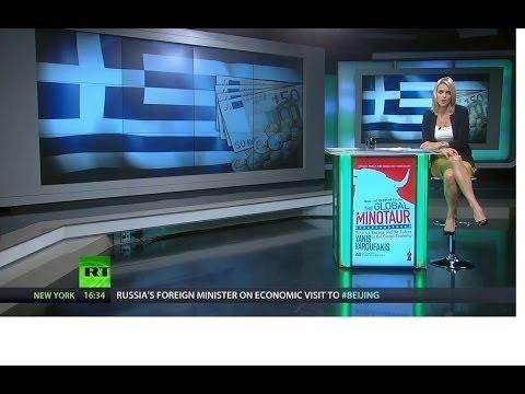 [101] Euro Politics behind Greek Bond Sale w/Yanis Varoufakis & Fed Policy w/Tim Duy