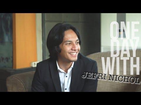 One Day With Jefri Nichol