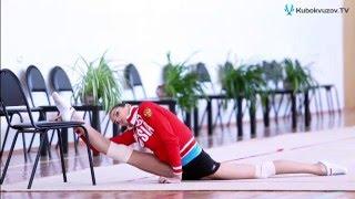 Художественная гимнастика, сезон 2012-2013