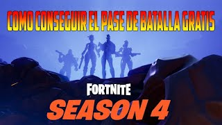 HOW TO GET THE BATTLE PASS TOTALLY FREE / Fortnite Battle Royale *SORTEO*
