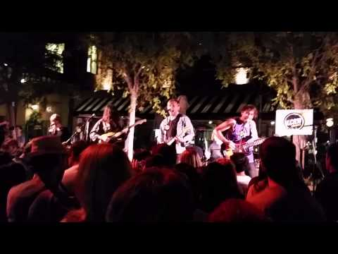 Waters - Live at One Colorado Presented by KCRW -