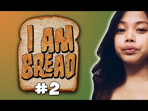 Heat Me Up, Before You Go Go! | I Am Bread #2