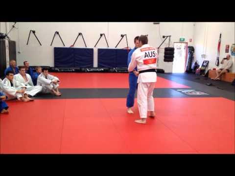 Daniel Kelly - Secret Judo - Tricksy