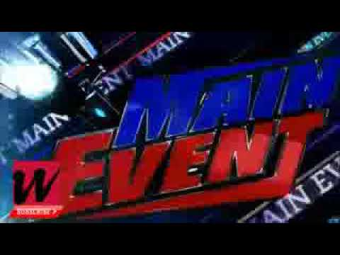 Wwe main event 14 july 2017 highlights