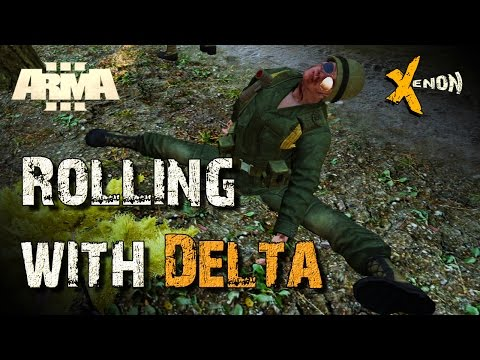 ShackTac - Rolling With Delta