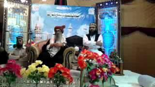 Abdul Ahad Miyan -Silsila Qadeeriya_Part1 - Gulistan e Johar