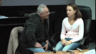 Смотреть видео директивный гипноз