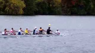 October 24, 2015 HOSR:  The International All-Stars Racing in the Men