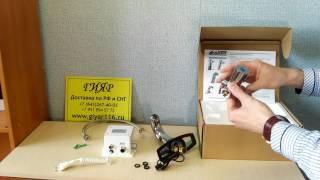 Сенсорный смеситель Кситекс M2388 обзор