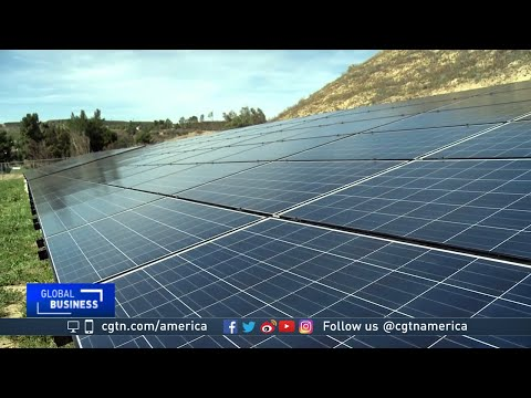 Solar energy sector rises in Illinois
