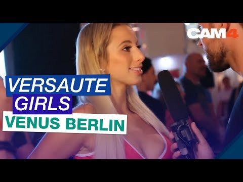 Venus BERLIN 2016 : check the biggest adult fair in Europe offers. from YouTube · Duration:  19 minutes 36 seconds