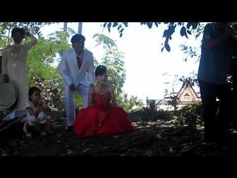 Đám cưới miền Tây sông nước