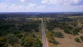 RM1888 to Luckenbach, Texas - September 22, 2017