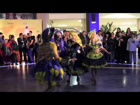 Mandrágora - Avant Premiere - Buscando a Gastón