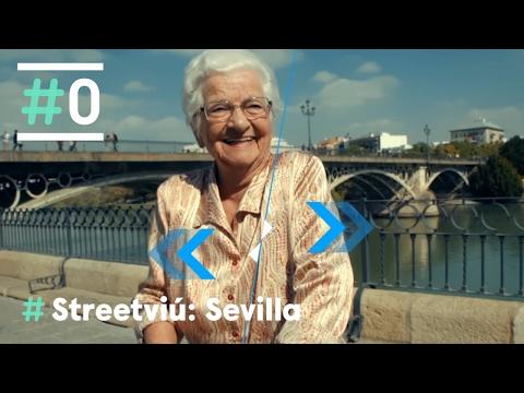 Streetviú: Sevilla - Betis, la calle del arte - Programa Completo | #0