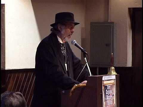 New England History Festival - David L. Smith