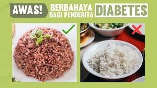 Awas! Inilah Makanan yang Harus Dihindari Oleh Penderita Diabetes