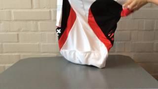 ZeroRH+ Vertex jersey - как выбрать велоодежду - обзор(, 2016-06-29T18:07:04.000Z)