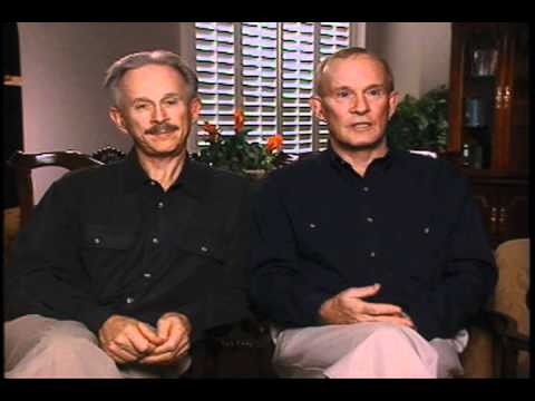 "Smothers Brothers on the cancellation of ""The Smothers Brothers Comedy Hour"" - EMMYTVLEGENDS.ORG"
