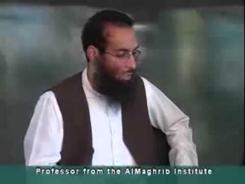 Marriage in Islam by Shaykh Yaser Birjas on The Deen Sho