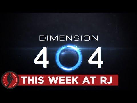 Enter Dimension 404
