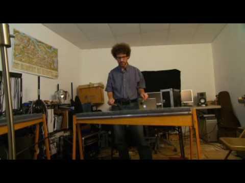 Stephen Vitiello interview - YouTube