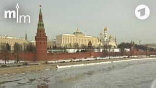 Russland wählt (2): Zar Putin