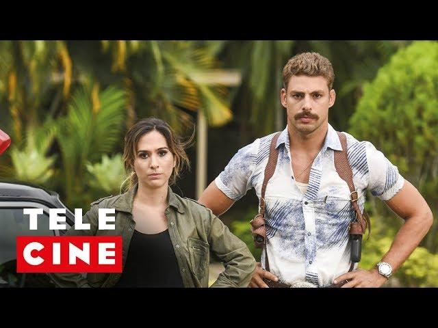 Uma Quase Dupla | Trailer | Telecine