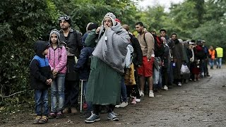 Balkans : le flux de réfugiés ne tarit pas malgré le froid