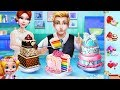 Wedding Planner Girls Game - Fun Dress Up, Make Delicious Cakes - Makeover Gameplay Video