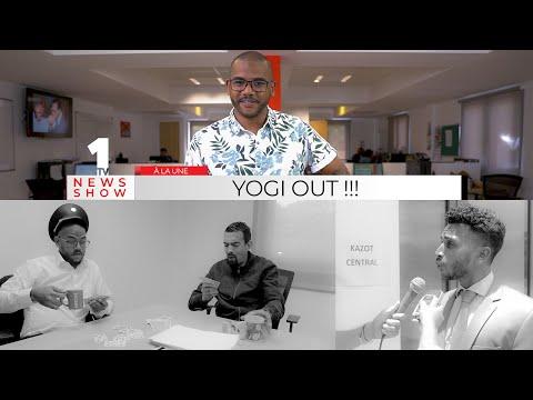 News Show - Yogi Out